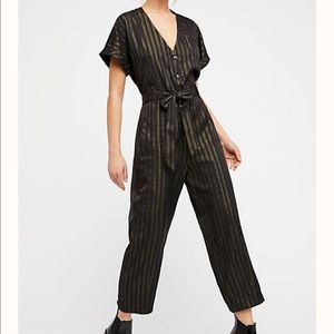 Free People Pants - Free People jumpsuit